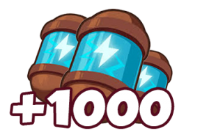 GIVEAWAY Get 1000 Free Spins